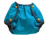 Obrázek Haipa-daipa Svrchní kalhotky Tyrkysová