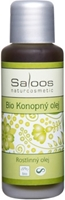 Obrázek Saloos Bio Konopný olej 125 ml
