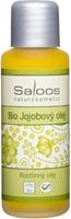 Obrázek Saloos Jojobový olej 50 ml