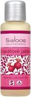 Obrázek Saloos Hydrofilní odličovací olej Granátové jablko 50 ml