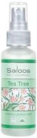Obrázek Saloos Květinová pleťová voda Tea Tree 50 ml