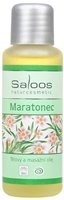 Obrázek Saloos Tělový a masážní olej Maratonec 50 ml