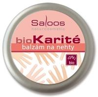Obrázek Saloos Balzám na nehty