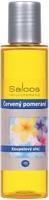Obrázek Saloos Koupelový olej Červený pomeranč 125 ml