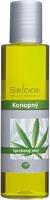 Obrázek Saloos Sprchový olej Konopný 125 ml