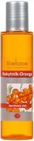 Obrázek Saloos Sprchový olej Rakytník-Orange 125 ml