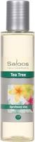 Obrázek Saloos Sprchový olej Tea Tree 125 ml
