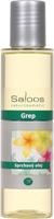 Obrázek Saloos Sprchový olej Grep 125 ml