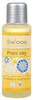 Obrázek Saloos Prsní olej 50 ml