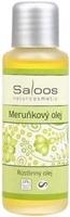 Obrázek Saloos Meruňkový olej  125 ml LZS