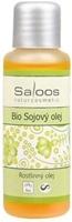 Obrázek Saloos Bio Sojový olej 125 ml LZS