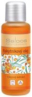 Obrázek Saloos Rakytníkový olejový extrakt na tělo 50 ml