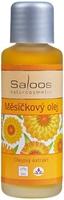 Obrázek Saloos Měsíčkový olejový extrakt na tělo  50 ml