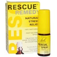 Obrázek Rescue Remedy Krizový sprej 7 ml