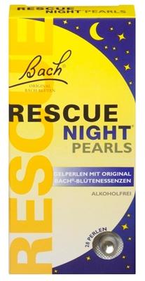 Obrázek z Bachovy Rescue Night gelové perly