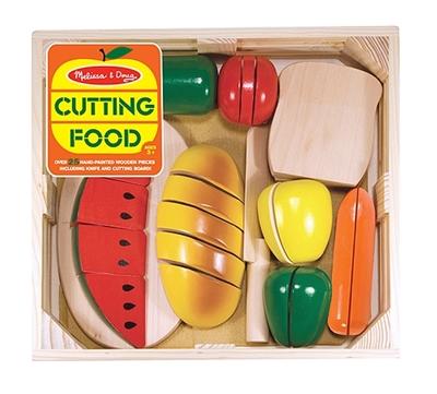 Obrázek z Krájení potravin Melissa & Doug