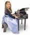 Obrázek z Melissa & Doug Velké piano - křídlo