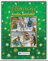 Obrázek Vánoční kniha příběhů