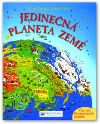 Obrázek z Jedinečná planeta Země