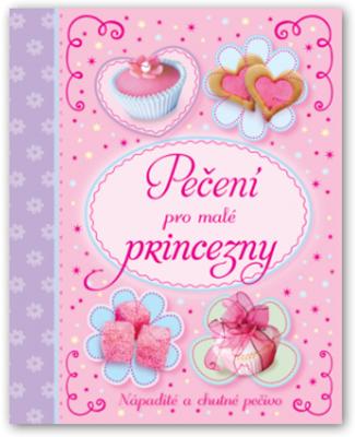 Obrázek z Pečení pro malé princezny
