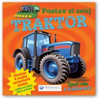 Obrázek Postav si svůj traktor