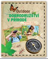 Obrázek Outdoor  Dobrodružství v přírodě