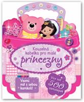 Obrázek Kouzelná kabelka pro malé princezny