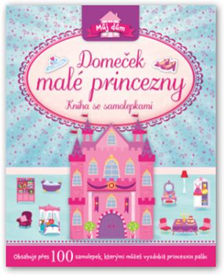 Obrázek z Domeček malé princezny