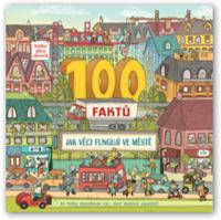 Obrázek 100 faktů - Jak věci fungují ve městě