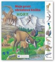 Obrázek Hory – Moje první obrázková knížka