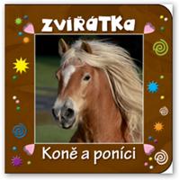 Obrázek Zvířátka - Koně a poníci