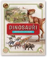 Obrázek Dinosauři – Průvodce stopaře