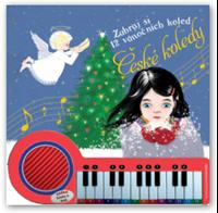 Obrázek České koledy – zahraj si 12 vánočních koled
