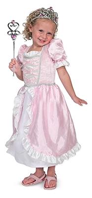 Obrázek z Karnevalový kostým Princezna Melissa & Doug