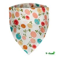 Obrázek Dětský šátek, květiny