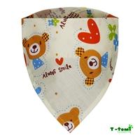 Obrázek Dětský šátek, medvídci