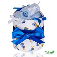 Obrázek Plenkový dort LUX, malý bagr