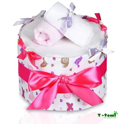 Obrázek z Plenkový dort  ECO - LUX, velký šnek