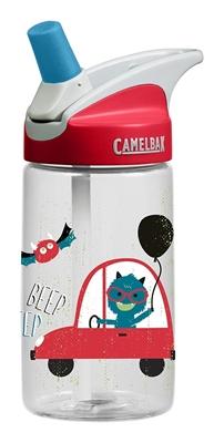 Obrázek z CamelBak Rad Monsters 0,4l Eddy Kids