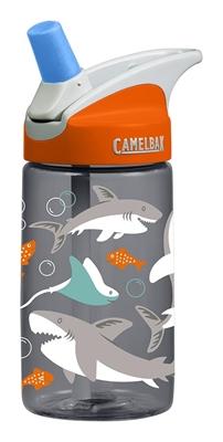 Obrázek z CamelBak Sharks 0,4l Eddy Kids