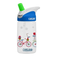 Obrázek CamelBak Bikes in snow 0,4l Eddy Kids