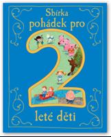 Obrázek Sbírka pohádek pro 2leté děti