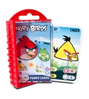 Obrázek Angry Birds karty