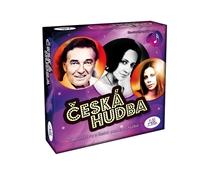 Obrázek Česká hudba