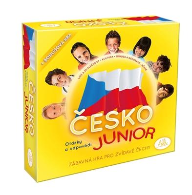 Obrázek z Česko Junior