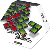 Obrázek Stratopolis