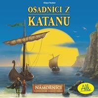 Obrázek Osadníci - Námořníci
