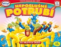 Obrázek Popular - Neposlušné potrubí