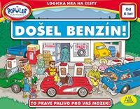 Obrázek Popular - Došel benzín!