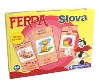 Obrázek Ferda Slova